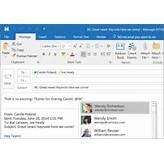 Outlook helps you focus on what matters to you - Office Blogs