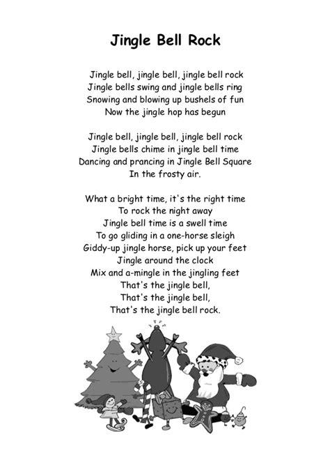 Jingle Bells Swing by Jingle Bell Rock 4t