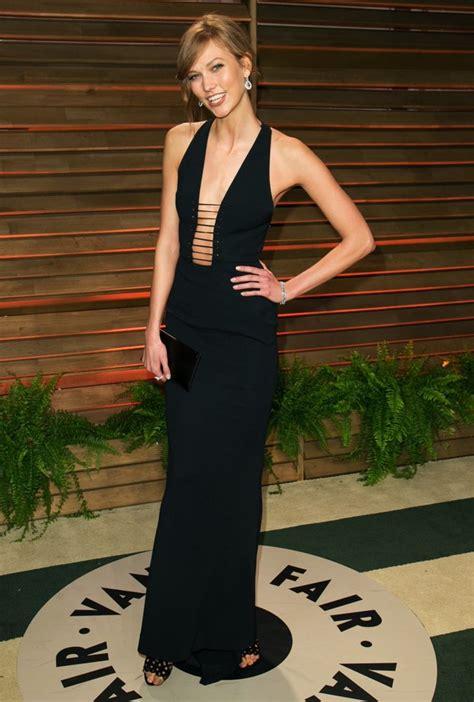 Karlie Kloss Picture Vanity Fair Oscar Party