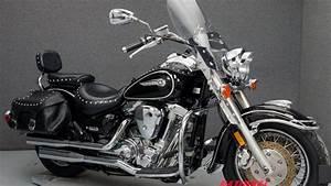 1999 Yamaha Xv1600 Road Star 1600 Silverado - National Powersports Distributors