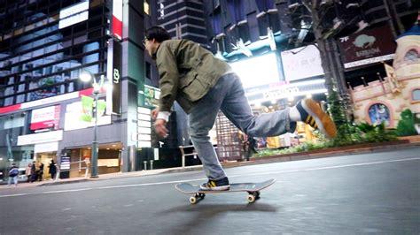 tokyo nights street edit youtube