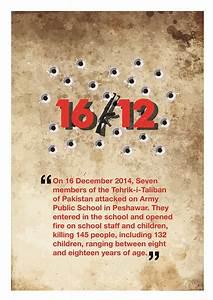 16/12 Peshawar ... Aps Attacks Quotes