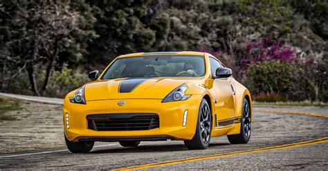 2019 nissan z35 review 2018 nissan 370z drive review digital trends