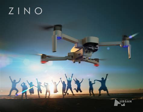 black friday  cyber monday hubsan zino drone review battery price specs