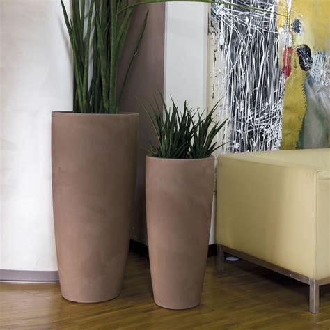 Vasi Per Arredamento Interno Vaso Da Giardino E Casa Per Piante Talos Nicoli