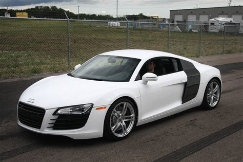 2009 Audi R8 by 2009 Audi R8 Sold The Iron Garage