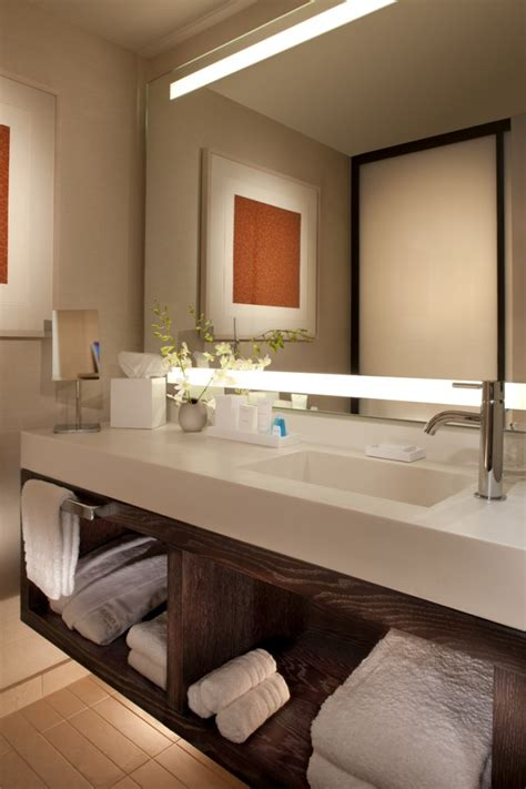 Double Bathroom Vanity, Hotel Style Bathroom Vanities