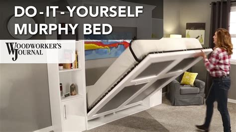 Do It Yourself Untersparrendaemmung by Do It Yourself Murphy Bed