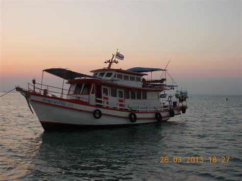 Fishing Boat Charter Ta by Pattaya Yacht Charters Fishing Boats Nomporn