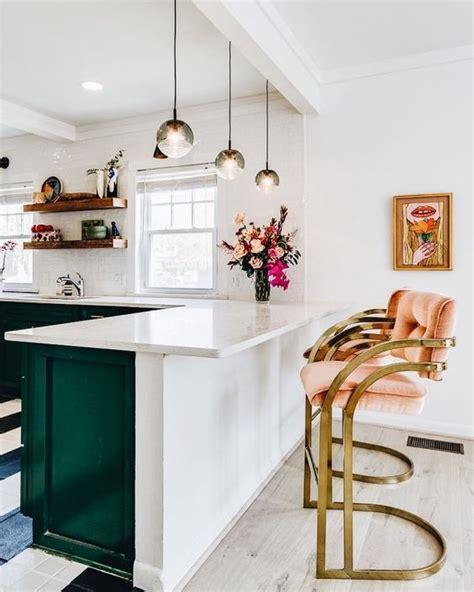 cocina americana tendencias  transformar tu hogar