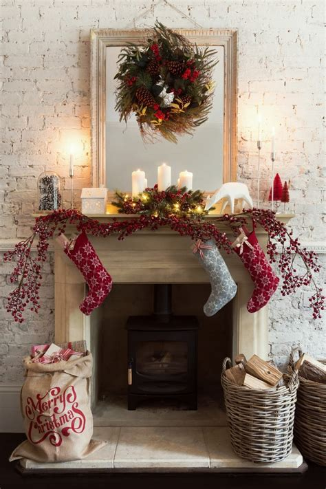 beautiful contemporary hygge christmas decorations