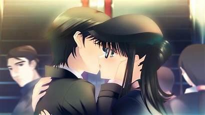 Album Kazusa Touma Kiss Cg Haruki Anime