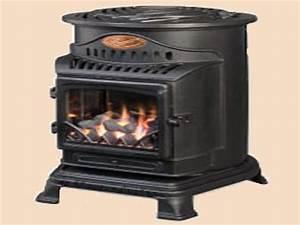 Poele Electrique Effet Feu De Bois : provence chauffage a gaz ~ Dailycaller-alerts.com Idées de Décoration