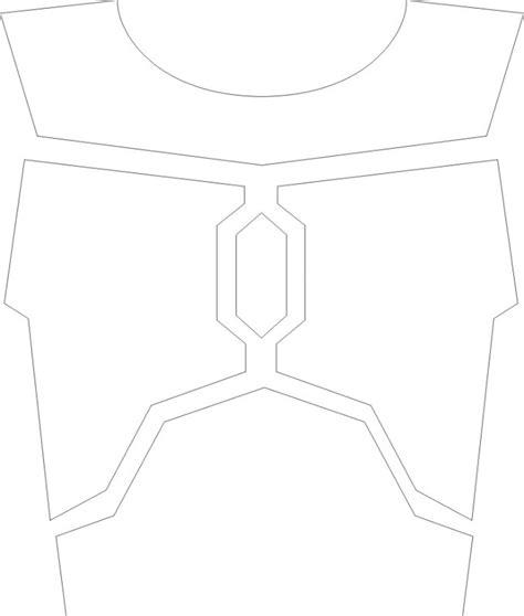 mandalorian armor template costume templates and tutorials mandalorian mercs costume club