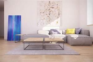 Bilder Fr Wohnzimmer 20 Tipps Und Moderne Gestaltungsideen