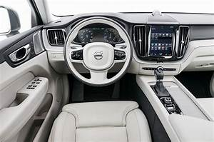 Volvo Xc 60 : 2018 volvo xc60 t5 and t6 first test review motor trend canada ~ Medecine-chirurgie-esthetiques.com Avis de Voitures