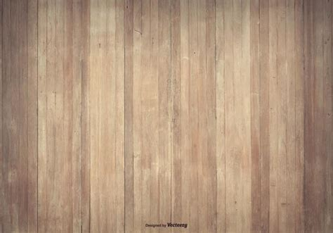 Old Wood Planks Background   Download Free Vector Art