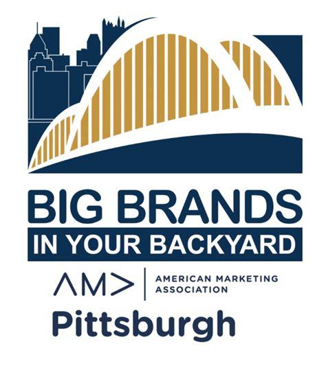 Big Brands In Your Backyard