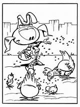 Coloring Pages Snorks Snorkels Coloringpages1001 Popular sketch template