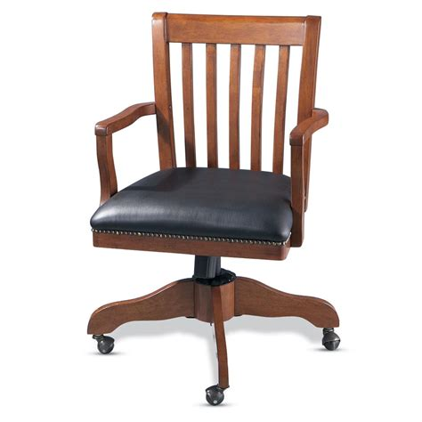 mission chair mission oak finish 20348