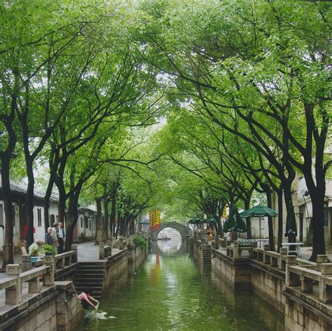 Water Town - Tongli - CNTO China Like Never Before