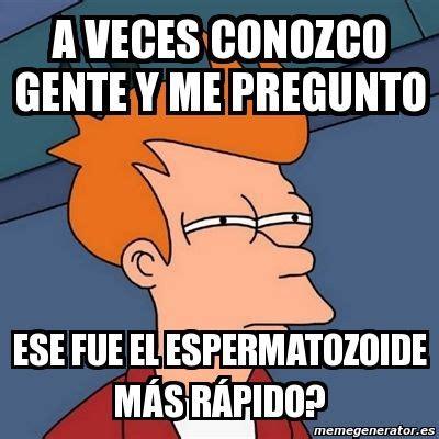 Memes Funny En Espaã Ol - resultado de imagen para memes en espa 241 ol eve pinterest futurama memes and meme