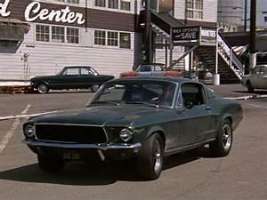 Prix D Une Mustang : le film bullitt de mcqueen inspire ford une mustang sp ciale ford mustang gt fastback 1968 ~ Medecine-chirurgie-esthetiques.com Avis de Voitures