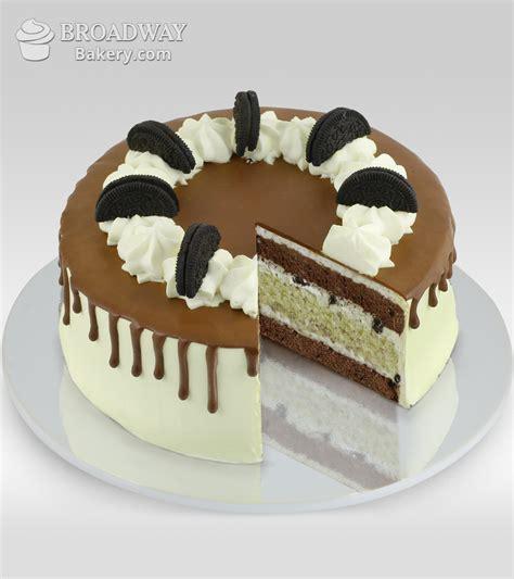 bon appetit oreo cake kg broadwaybakerycom