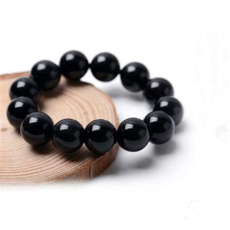 jual beli gelang black jade batu giok hitam kesehatan