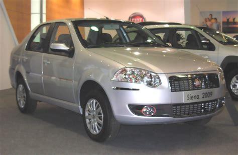 Fiat Siena — Wikipédia