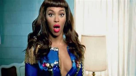 Beyoncé Debuts Alarmingly Short Bangs