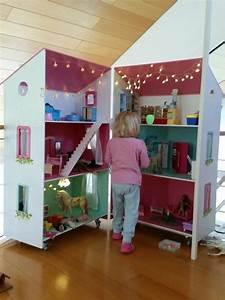 Barbie Haus Selber Bauen : die besten 25 barbiehaus ideen auf pinterest barbie ~ Lizthompson.info Haus und Dekorationen