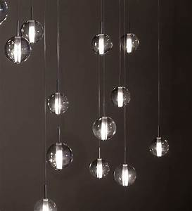 Globe Suspensions - Modern Lighting By Premiere