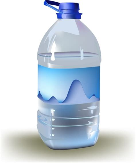 bottles  cups vector  vector  encapsulated