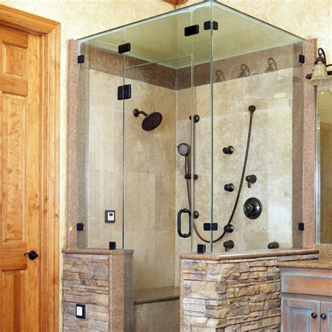 bathroom showers ideas tile shower stall design ideas