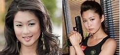 香港女演員岑麗香整容了嗎 岑麗香個人資料演過哪些電視劇 - 每日頭條