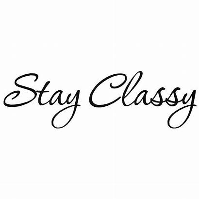 Classy Stay Girly Jdm Ballzbeatz Decals Sticker