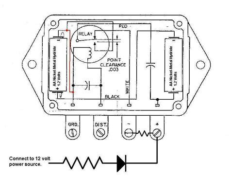 Sun Tach Transmitter Something Guy Could Build