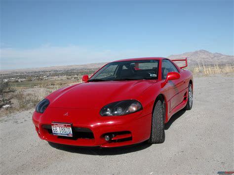 1999 Mitsubishi 3000gt Vr4 Specs by 1999 Mitsubishi 3000gt Vr4 Picture Supermotors Net