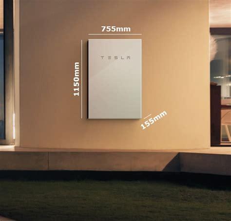 Tesla Powerwall 2 Battery Storage Installers Kent, Sussex