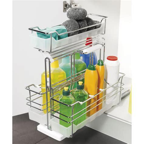 accessoire tiroir cuisine accesoires cuisine sous évier