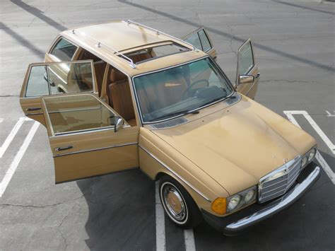 Search 732 listings to find the best deals. 500+ Cleaning Hours: 84k-Mile 1979 Mercedes Benz 300TD   Bring a Trailer