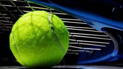 Tennis Wallpapers Ball Background Bat