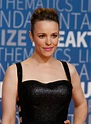 RACHEL MCADAMS at 2019 Breakthrough Prize in Mountain View ...