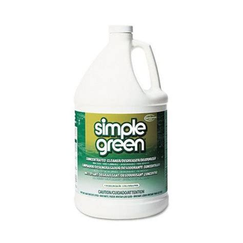 high quality  deck wash  simple green industrial