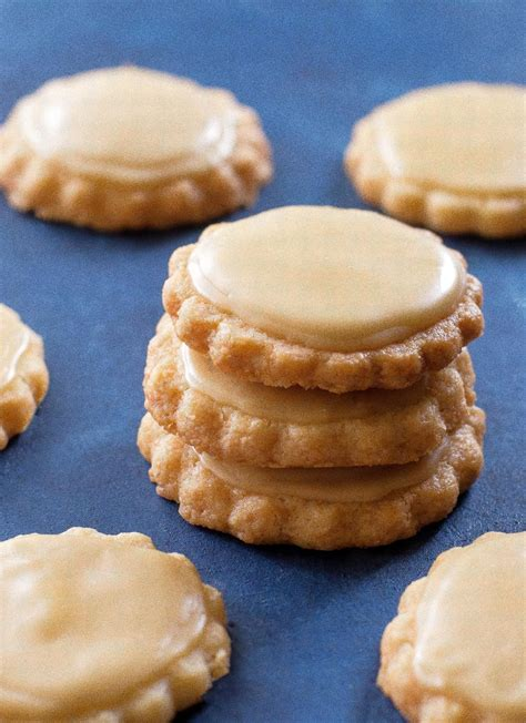 By abigail johnson dodge fine cooking issue 114. Shortbread Cookies With Cornstarch Recipe / On a floured surface roll out dough and cut out ...