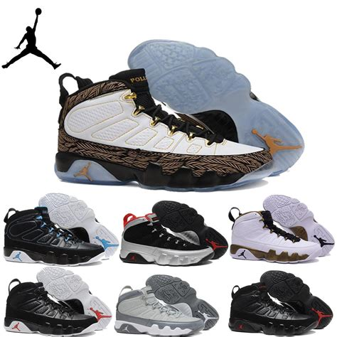 Nike Air Jordan 9 Retro Mens Basketball Shoes,best