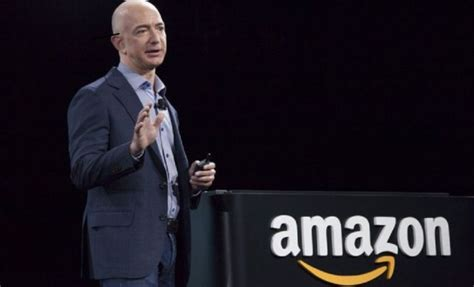 THE FULL BIOGRAPHY OF JEFF BEZOS; FOUNDER/CEO OF AMAZON