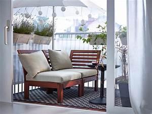 loungemobel fur balkon einige tolle vorschlage With französischer balkon mit polster für garten loungemöbel