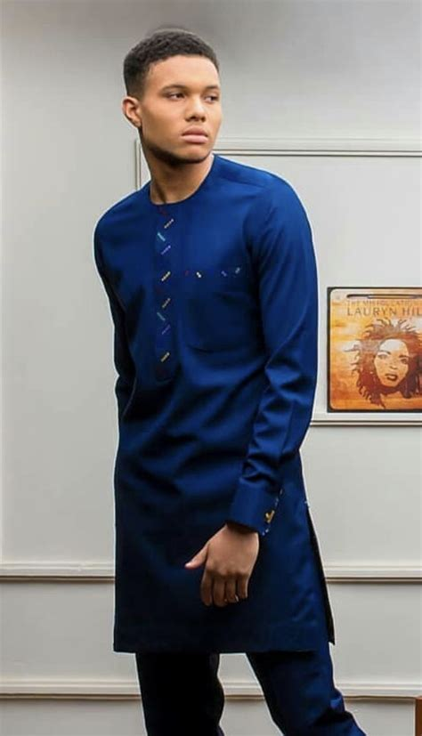 Pin By Viktor On Native Wears African Men Fashion
